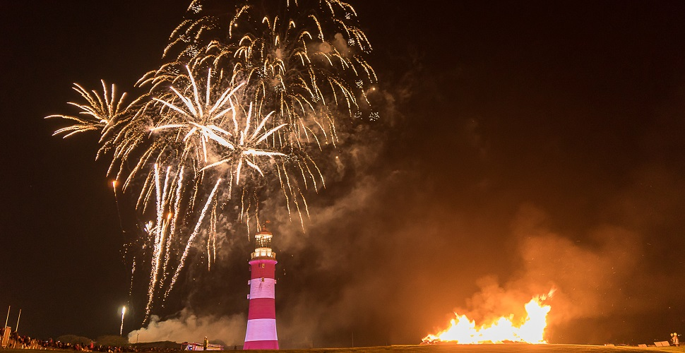 What not to miss at Bonfire Night 2018