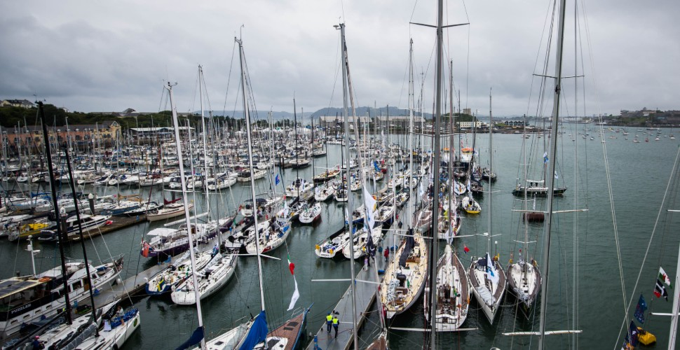 Everything you need to know about the Rolex Fastnet race 2019