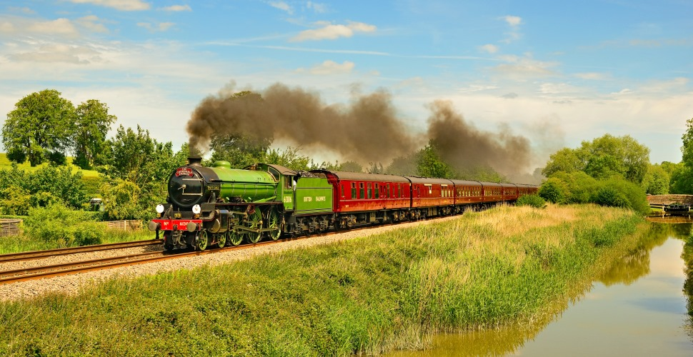 Flying Scotsman's Historic Devon and Cornwall Tour