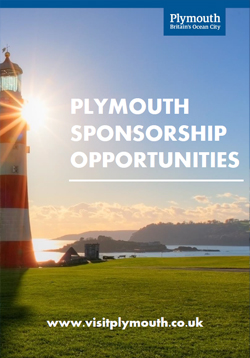 Plymouth Sponsorship Opportunities