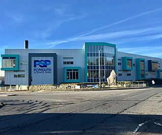 Plymouth Science Park Phase 5