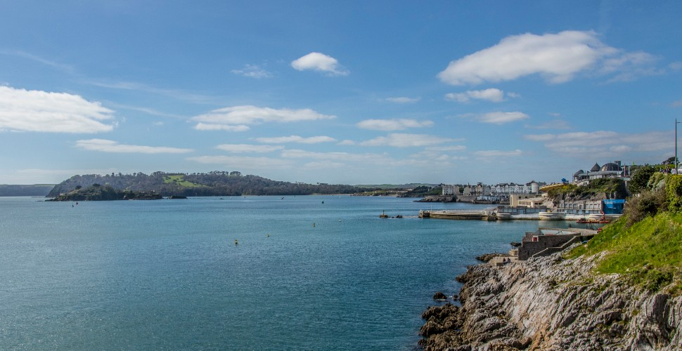 Your virtual visit to Plymouth