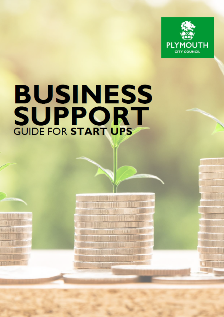 Business Support Guide For Start Ups