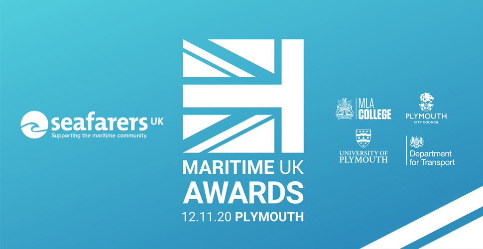 Maritime UK Awards Charity