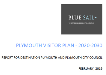 Plymouth Visitor Plan 2020 to 2030