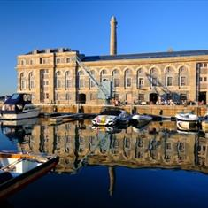 | Royal William Yard