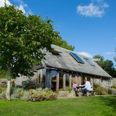 | Carswell Farm Holiday Cottages