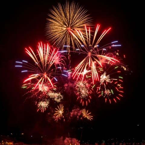 | The British Firework Championships