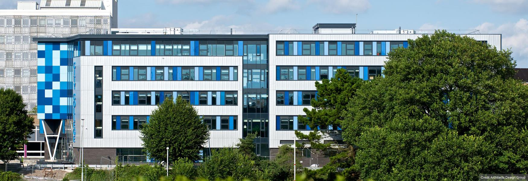 City College Plymouth's Regional Centre of Excellence for STEM