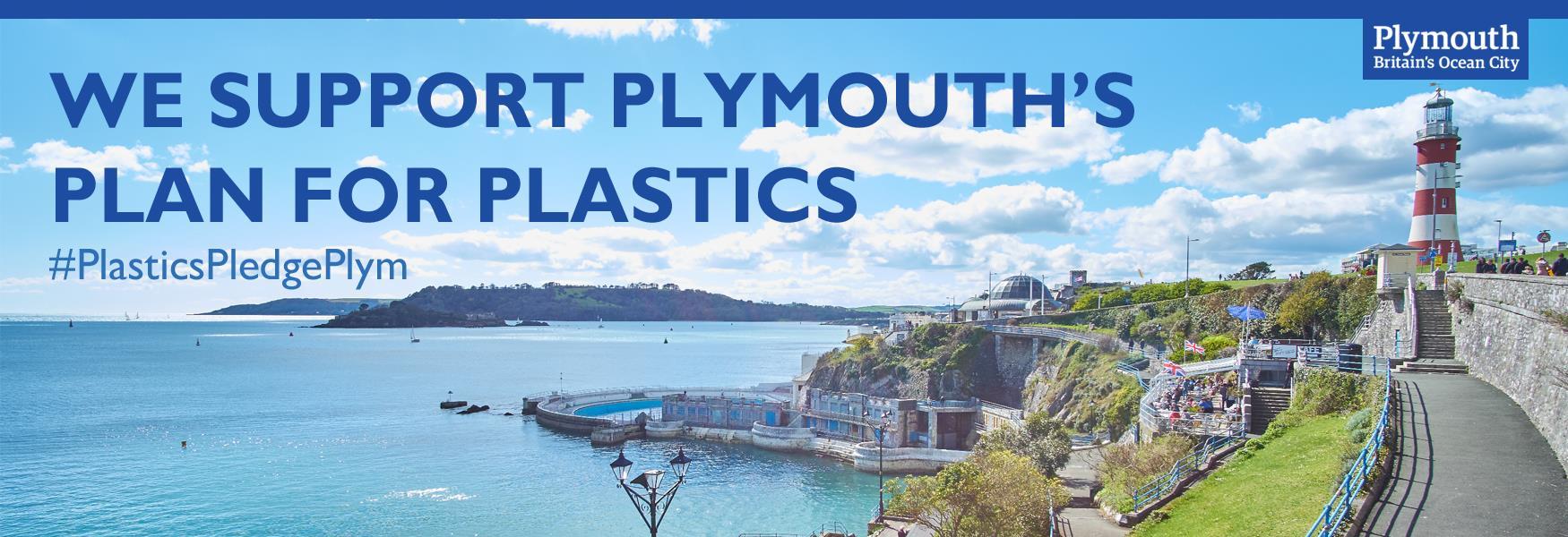 Plan for Plastics - Visit Plymouth