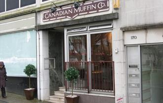 The Canadian Muffin Co.