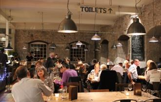 River Cottage Canteen and Deli