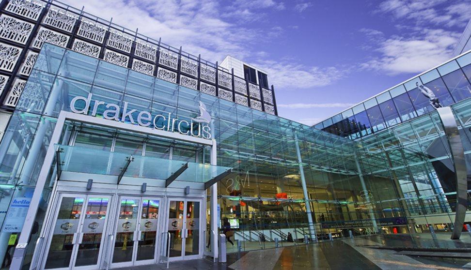 Regus - Drake Circus Shopping Centre - Conferences
