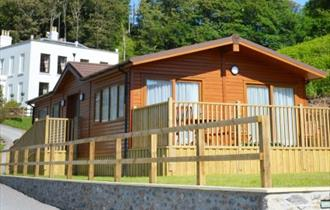 Bovisand Luxury Lodges