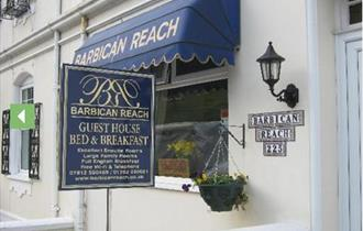 Barbican Reach Bed and Breakfast