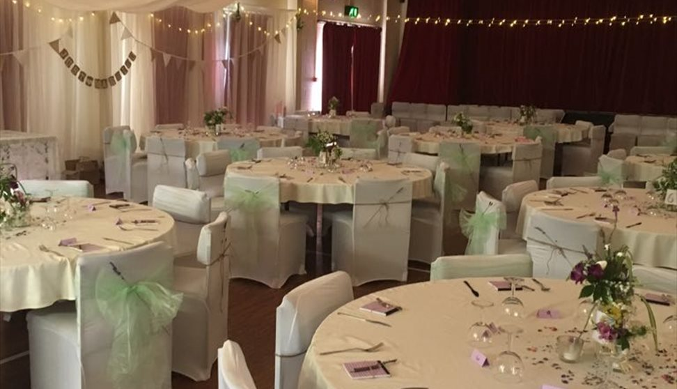 Sparkwell Village Hall Wedding Fair Wedding Event In Plymouth