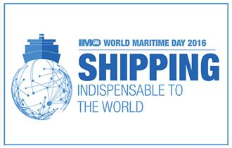 IMO World Maritime Day 2016 - Shipping: Indispensable to the World