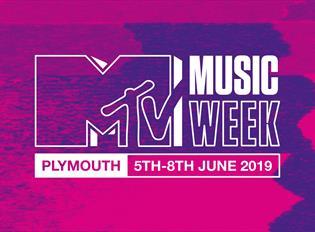26d69ac99a1e MTV Music Week  Plymouth