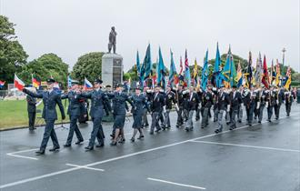 Mayflower International Festival
