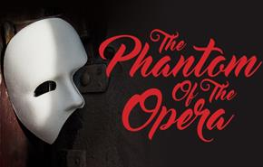 Phantom of the Opera- The Play