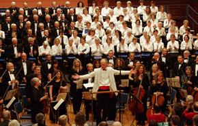 Plymouth Philharmonic Choir & Orchestra