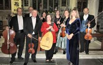 The Chamber Ensemble of London Christmas Gala Concert