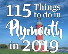 Thumbnail for 115 Things to do in Plymouth in 2019