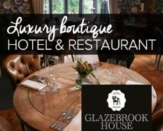 Thumbnail for Glazebrook House Hotel Competition