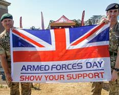Thumbnail for Plymouth Armed Forces Day