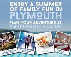 Summer In Plymouth