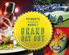 Thumbnail for Plymouth Market Grand Day Out