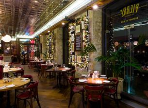 Christmas at Bistrot Pierre