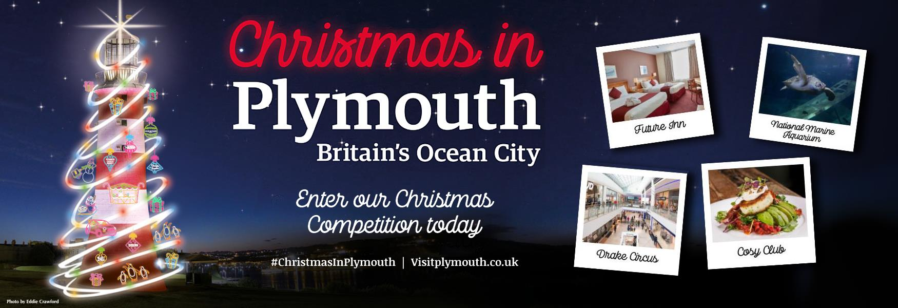 Christmas in Plymouth Competition 2019