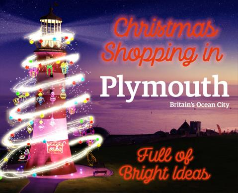 Thumbnail for Christmas in Plymouth