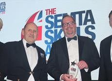 City College Named Training Partner of the Year at SEMTA Awards