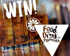 Thumbnail for Food & Drink Competition
