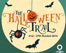 Thumbnail for The Halloween Trail