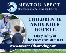 Thumbnail for Newton Abbot Racecourse