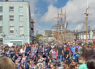 Pirates Weekend Plymouth 2018: All you need to know!
