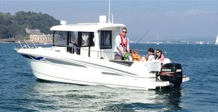Plymouth business enters the sharing economy to make boating more accessible