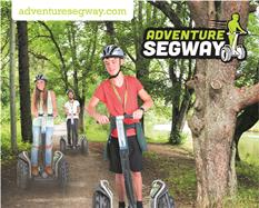 Thumbnail for Adventure Segway