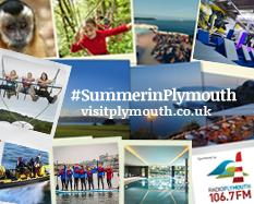 Thumbnail for #SummerInPlymouth