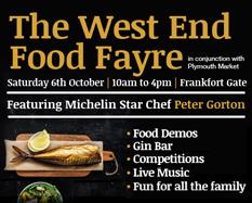 Thumbnail for The West End Food Fayre