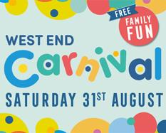 Thumbnail for West End Carnival!