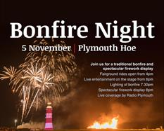 Thumbnail for Bonfire Night