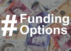 Funding Options December+