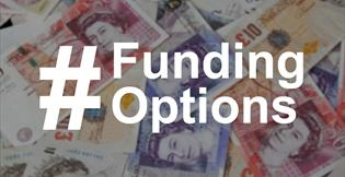 Funding Options July+
