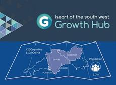 Heart of the South West Growth Hub - Free 1:1 Business Review Available