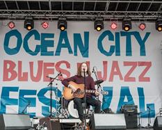 Thumbnail for Ocean City Blues N Jazz Festival
