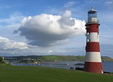 Guest Blog: Plymouth on a budget – 5 ideas for the perfect getaway